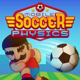 כדורגל פיזיקס