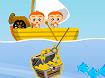 שולה הזהב קופים