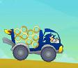המשאית של סוניק 2