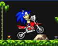 סוניק אופנוע