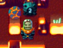 איש הפצצות בחלל