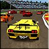 ראלי מקצוענים מהיר , בואו לשחק במירוץ מכוניות מגניב בסגנון של פעם