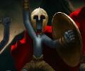 משחק שני בסדרת מלחמת המקלונים,  בואו להלחם באנשי הקו במשחק מספר 2 , קנו כורי זהב,  תכרו זהב , תרוויחו כסף , ותגנו על הצבא שלכם ותתקפו את צבא האויבים