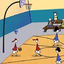כדורסל אנשי מקל