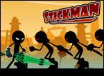 סטיקמן מכות