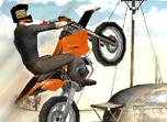 אופנוע שטח 3D