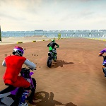 אליפות אופנועי שטח