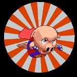 סופר חזיר