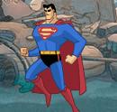 סופרמן מהיר