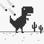 ריצה עם דינוזאור - משחק חדש