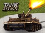 טנק מתקפה 3D