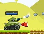 טנקים משוגעים- משחק חדש