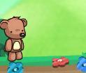 הרפתקאות טדי הדוב