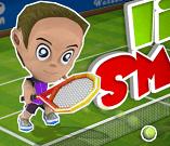 טניס תלת מימדי