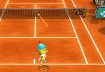 משחק כוכבי טניס , בואו לשחק בתור כוכבי טניס במשחק טניס 3D תלת מימדי מגניב