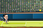 אגדות טניס