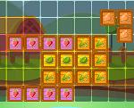 משחק טטריס עם משיכה של חלקים ללוח , עליכם למשוך את החלקים ללוח בגודל 10 על 10 ולשרוד כמה שיותר זמן , את החלקים אתם צריכים להעלים שאתם יוצרים שורה או טור שלם