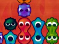 טטריס יצורים