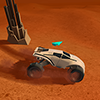 רכב שטח בירח