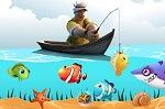 דייג בסירה