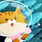 חתול דייג