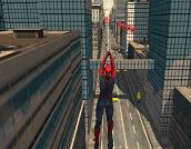 משחק לסרט ספיידרמן המופלא 2 , בואו להתלות עם ספיידרמן על בניינים , המטרה היא להגיע כמה שיותר רחוק , תאספו קורי עכביש כדי שלא יגמרו לכם ותתחמקו ממכשולים בדרך