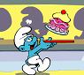 עוד משחק דרדסים חמוד , תפסו את האוכל שנופל עם המגש, לאט לאט האוכל יפול מהר יותר  , כמה תצליחו לאסוף ?