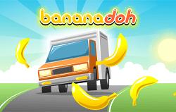 רכב ובננות