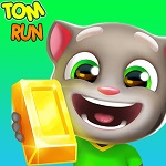 טום החתול רץ - משחק חם