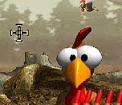 לירות בתרנגולות