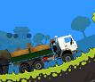 משאית משלוחים