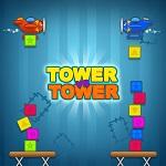 מגדל נגד מגדל