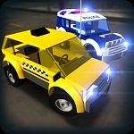 סימולטור מכונית צעצוע- משחק חדש