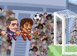 כדורגל ראשים יורו 2016 , בחרו קבוצה ונצחו קבוצות אחרים , משחק ממש כיף של כדורגל ראשים , אפשר לשחק את כל היורו נגד המחשב או נגד חברים