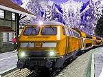 משחק רכבות אונליין- משחק חדש