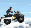 מירוץ בשלג