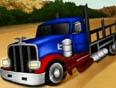 משחק בוא אתם משאית שמובילה דברים ממקום למקום , שחקו בתור נהג משאית בתור המובילים ועברו שלבים