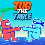 למשוך את השולחן