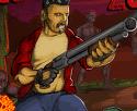בואו לחסל את הזומבים עם טקילה זומבי, כל פעם שפרו את הנשקים , יש לכם גם כוחות מיוחדים בונוסים ועוד