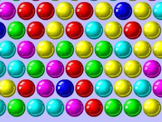 המשחק המקורי של באבלס , באבלס הוא משחק יריית בועות בצבעים דומים , פשוט יורים את הבועות על אותו צבע ויוצרים רצף של יותר מ3 בועות באותו צבע , המטרה היא לנקות את כל המסך , שחקו ותהנו