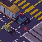 תנועת כלי רכב - משחק חדש