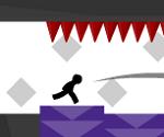 המשחק vex או בתרגום לעברית מעצבן , הוא משחק דיי מעצבן וקשה , עליכם לטפס על קירות לברוח ממסורים , קירות יפלו לכם , קוצים יופיעו לכם משום מקום , תהיו צריכים להתחמק ולעבור שלבים קשים