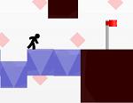 משחק ההמשך למשחק מעצבן , מעצבן 2 הוא משחק פעולה והישרדות עם איש קו , המטרה לעבור שלבים , אבל מה שמעצבן שקירות יפלו לכם , יהיו מלכודות , וזה יהיה קשה לעבור שלבים
