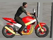 אופנוע תלת מימד