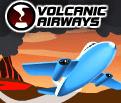 טיסה באפר וולקני