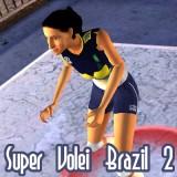 כדורעף חופים ברזיל 2