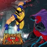 וולברין המפלט האחרון