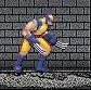 אקס מן - וולברין