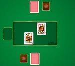 מלחמה קלפים