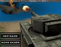 משחק טנק מגניב , האמת משחק יחסית קצר אבל ממש מגניב , כנסו לטנק , חסלו את האויבים , יש לכם 3 סוגי נשק , שפרו את הטנק והגיעו לסוף השלב עם הספינת מלחמה הסופית , בהצלחה